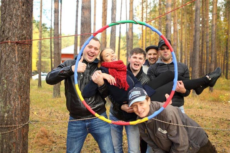 тренинги на знакомство и сближение коллектива