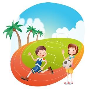 программа детского лагеря
