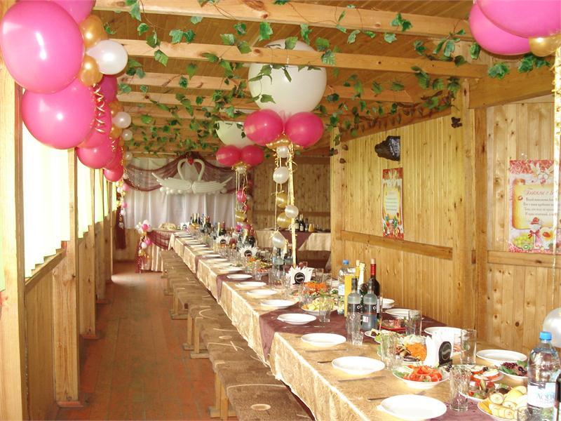 Сниму дом для проведения дня рождения